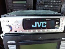 JVC KD-SH9101 MP3 RADIO CD PLAYER receptor DAB DSP Control motorizado Panel Frontal