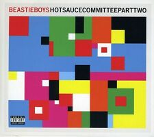 Beastie Boys - Hot Sauce Committee Part Two [New CD] Explicit