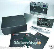 Leica MP 0.72 LHSA grey hammertone 10312 Spezial Edition 1968-2003 mit OVP