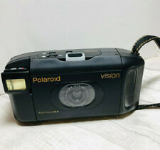 Polaroid Vision 95 Instant Camera Auto Focus SLR F12 107mm Case Instructions