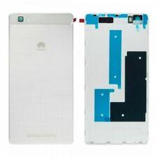 Tapa Trasera Original para Huawei P8 Lite ALE-L21 Mini Blanco Blanca