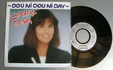 CHANTAL GOYA (SP 45T) DOU NI DOU NI DAY
