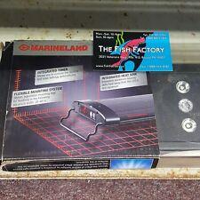 "Brand New! Marineland Reef Capable LED Lighting System 36""-48"""