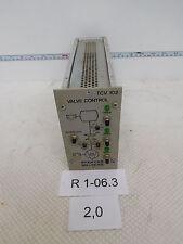 Pfeiffer TCV 102, 110/220-240 VAC, Vacuum Turbo Controller Valve
