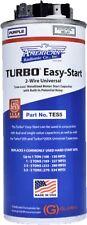 AmRad TurboStart Universal Hard Start Kit / Hardstart • TURBOES5 / TES5 / TES-5