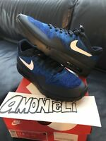 BRANND NEW NIKE AIR MAX 1 ULTRA FLYKNIT EURO COLOR OBSIDIAN - SIZE 11. DEADSTOCK