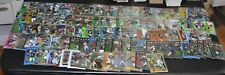112 Football Topps Finest Chrome Bowman's Best Refractor HOF Star RC Lot #'d