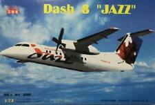 "DASH 8 ""JASS"", 1/72, PLASTIC MODEL"