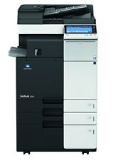 Konica Minolta Bizhub C224 Photocopier Printer Copy & Scan Excellent Condition