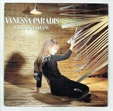 Vanessa PARADIS Vinyle 45 tours COUPE COUPE - SCARABEE -POLYDOR 871942 F Reduit