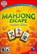 Mahjong Escape: Ancient China - PC BRAND NEW! Best Price!