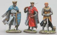 THOMAS GUNN MEDIEVAL KNIGHT 3 PIECE MEDIEVAL KING SET MIB