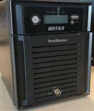 Buffalo TeraStation III-Desktop 8TB Network Attached Storage TS-X8.0TL/R5-EU