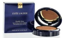 *Estee Lauder* Double Wear Stay In Place Powder Makeup {Rich Mahogany} 7C1 *NEW*