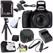 Canon PowerShot SX530 HS Digital Camera Starter Bundle 04