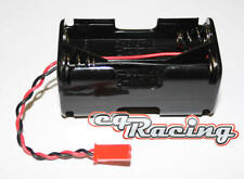 Batteriefach 4x R6 Batterien Akkus Ladebox   RPS®