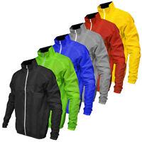 Cycle Cycling Rain Jacket Waterproof Full Sleeves Rain Coat Jackets S to XXL