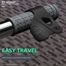 28mm Motorcycle Cruise Assist Hand Rest Throttle Accelerator Control Rocker Grip