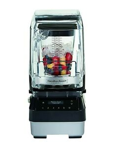 Hamilton Beach The Quantum® 950 Commercial Drink / Smoothie / Kitchen Blender