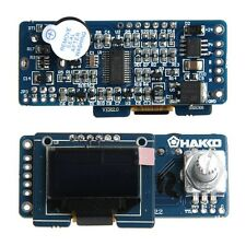 T12 OLED Digital Temperature Control Controller Panel Board Soldering Station