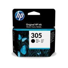 HP 305 Cartucho de Tinta de Color Negro (3YM61AE#ABE)