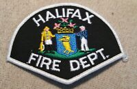 Ca Halifax Canada Fire Patch