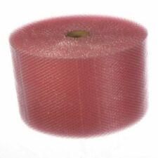 150 X 12 Roll 316 Sm Pink Anti Static Bubble Cushioning Wrap Free Shipping