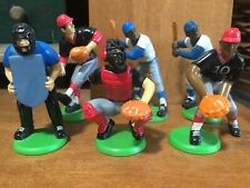 Baseball Figure Cake Decorations