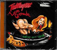 Ted Nugent - Love Grenade  CD  Eagle Records  NEU+VERSCHWEISST/SEALED!
