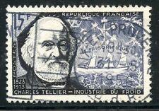 STAMP / TIMBRE FRANCE OBLITERE N° 1056 / CELEBRITE / CHARLES TELLIER
