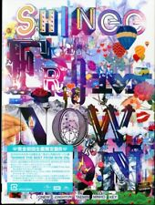 SHINEE-SHINEE THE BEST FROM NOW ON (TYPE-B)-JAPAN 2 CD+DVD+BOOK Ltd/Ed N39