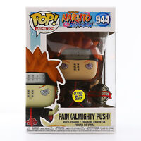 Funko POP! Naruto - Pain Almighty Push (Glows in the Dark) Exclusive