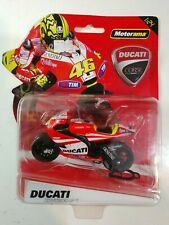Ducati Desmosedici GP11 Valentino Rossi #46 1:24