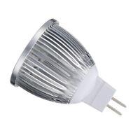 GU5.3 MR16 5W 5X1 LED Energy Saving Warm White Spot Light Lamp Bulb 12V DC E8R3