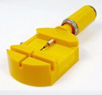 Wrist Bracelet Strap Adjuster Watch Band Link Remover