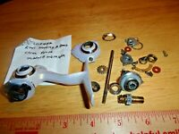 PFLUEGER FISHING REEL HOUSING&PARTS&MODEL#MICRO SPIN 4410 USED&FREE SHIPPING