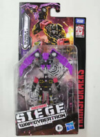 New Transformers War For Cybertron Siege Rumble & Ratbat - in stock  hot
