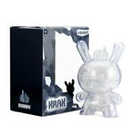 Kidrobot Krak Crystal Dunny 8 Inch Figure by Scott Tolleson