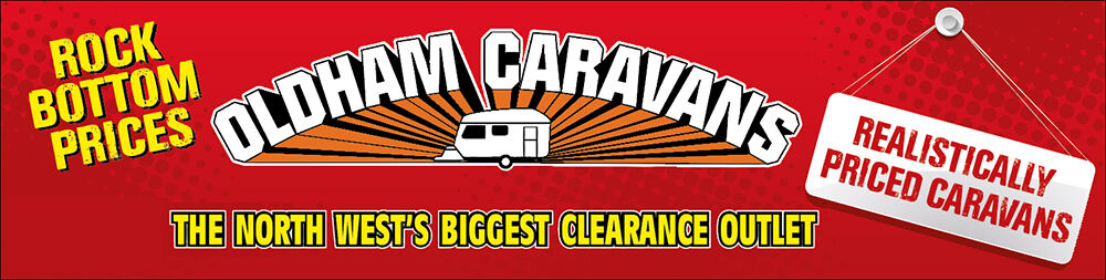 Oldham Caravans