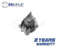 Meyle Germany Engine Cooling Coolant Water Pump 53-13 220 0003 PEB102510L