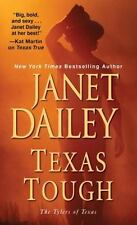 Texas Tough-Janet Dailey-2016 Tylers of Texas novel #2-combined shipping