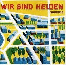 Wir sind Helden Soundso (2007) [CD]