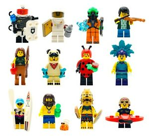 LEGO Collectible Minifigures Series 21 CMF - 71029 - You PICK! NEW!