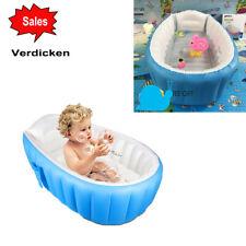 Tragbare Aufblasbare Baby Badewanne Kinder Falten Waschbecken Swimming Pool