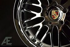 18-inch Porsche 987 Boxster Cayman Wheels/Rims LeMans Chrome