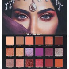 18Color Makeup Matte Smoky Desert Dusk Eye Shadow Powder Women Eyeshadow Palette