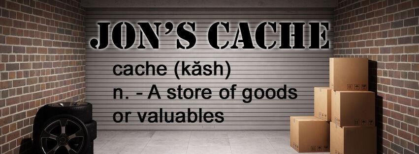 Jons-Cache.com