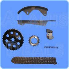 New ADP Engine Timing Chain Kit Set Fits 1984-1988 Nissan D21 720 Pathfinder Van