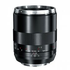 Zeiss 1762-852 Makro-Planar T* 100mm f/2 ZE Lens for Canon EF Mount EOS DSLR