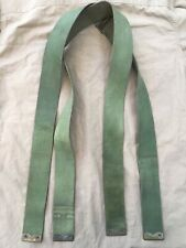 More details for original ww1 20s british army 1908 pattern 08 patt webbing cross straps braces